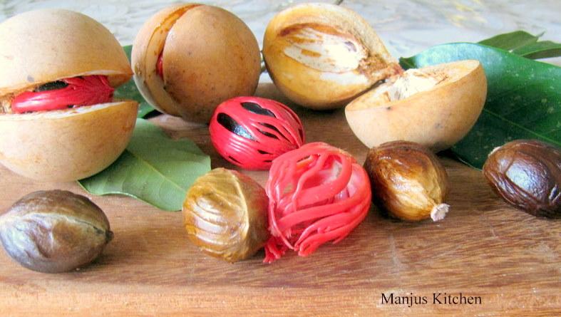 Nutmeg Manju S Kitchen