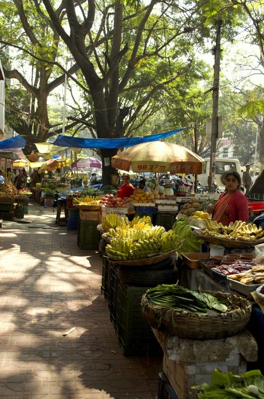 Gandhi bazar