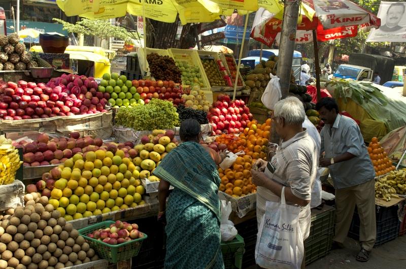Gandhi bazar - Bangaloru