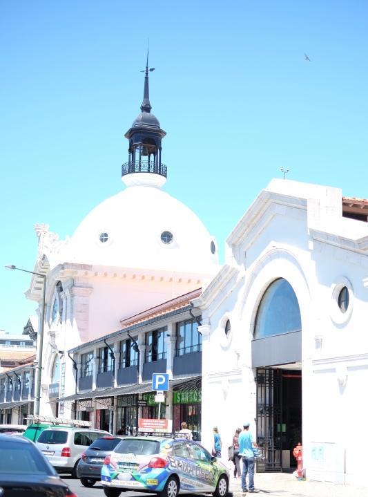 Lisbon markett