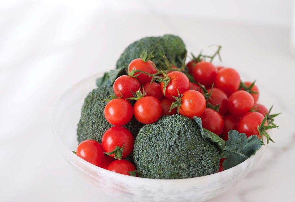 broccoli-tomato