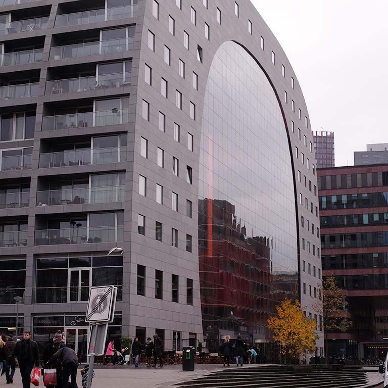 Rotterdam-market-hall