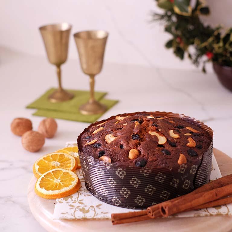 Keralan Plum cake